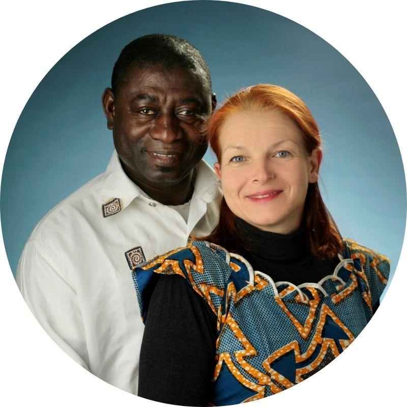 Opoku Ina Boahene